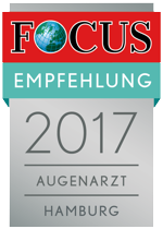 Focus Health Testsieger Siegel