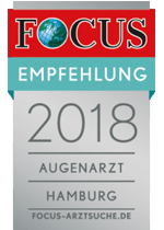 Focus Health Testsieger Siegel