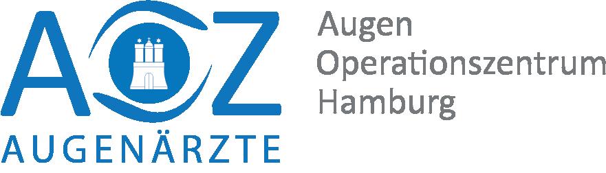 Logo AOZ Hamburg - Andreas Otto